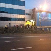 7/7/2013にОлег Б.がКиберcпорт Аренаで撮った写真
