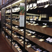Photo taken at Total Wine & More by Alina on 10/20/2012