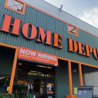 The Home Depot Hardware Store In San Leandro