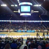 Foto diambil di Allstate Arena oleh David B. pada 9/5/2013