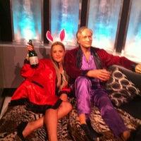 Photo prise au Madame Tussauds Las Vegas par Angy A. le10/7/2012
