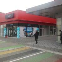 Das Foto wurde bei Aviv Retail Park von Vladimir T. am 6/7/2013 aufgenommen