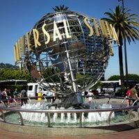 Снимок сделан в Universal Studios Hollywood пользователем Dennis C. 5/20/2013