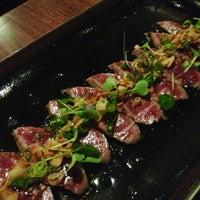 Das Foto wurde bei Kyo Bar Japonais von Sofia M. am 6/9/2013 aufgenommen