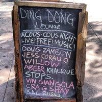 Foto tirada no(a) Ding Dong Lounge por Chris A. em 7/8/2013