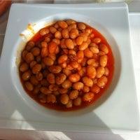 6/9/2013 tarihinde Çiğdem A.ziyaretçi tarafından Nalia Karadeniz Mutfağı Bostancı'de çekilen fotoğraf