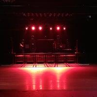 12/10/2012 tarihinde Identity Inkziyaretçi tarafından Theatre of the Living Arts'de çekilen fotoğraf