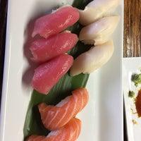 Das Foto wurde bei Obba Sushi & More von Hector C. am 8/30/2017 aufgenommen