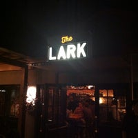 Foto tirada no(a) The Lark por Terry C. em 9/29/2013