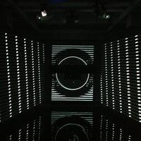 Снимок сделан в Museum of the Moving Image пользователем Nooka J. 4/3/2013