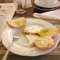 10/31/2012にMarc P.がMasseria Il Frantoioで撮った写真