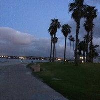Foto tirada no(a) Mission Beach Park por The Mayor  of Jeddah em 5/22/2014