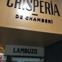 Foto tomada en la Chispería de Chamberí por Luis RDEL el 3/19/2016