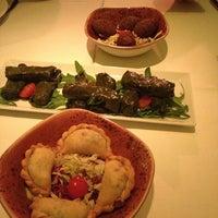 3/22/2013에 Santiago A.님이 Restaurante Du Liban에서 찍은 사진
