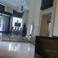 Photo prise au Hotel Fontecruz Granada par Manuel A. le9/28/2014