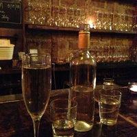 1/1/2013にDavid H.がOAK Restaurant & Wine Barで撮った写真