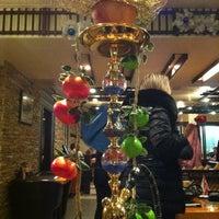 Снимок сделан в Якитория пользователем Светлана А. 12/15/2012