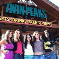 Twin Peaks Restaurant Concord Mills Concord Nc