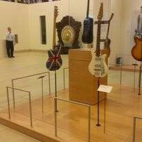 Photo prise au Musical Instrument Museum par Cody M. le2/3/2013