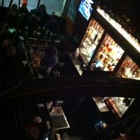 11/11/2012 tarihinde Kara E.ziyaretçi tarafından iO West Theater'de çekilen fotoğraf