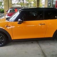 Photos At Dreyer Reinbold Mini Automotive Shop In Indianapolis