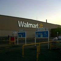 Foto tomada en Walmart por German Q. el 11/2/2012
