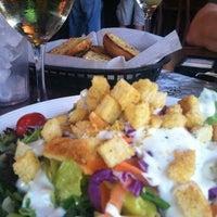 Снимок сделан в DiMille's Italian Restaurant пользователем A7D Creative Group 3/21/2013