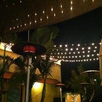 Снимок сделан в DiMille's Italian Restaurant пользователем A7D Creative Group 1/19/2013