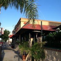 Снимок сделан в DiMille's Italian Restaurant пользователем A7D Creative Group 9/14/2012