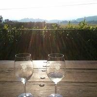 11/7/2012에 Shelby님이 Regusci Winery에서 찍은 사진