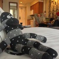 2/8/2013にRainがSummit Lodge Whistlerで撮った写真