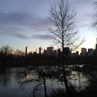 Foto scattata a Central Park Loop da Susie R. il 1/2/2013