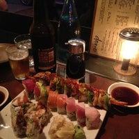 Photo prise au Domo Sushi par Joel O. le4/10/2013