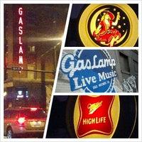 Foto tomada en Gas Lamp por Francisco P. el 11/18/2012