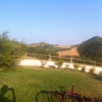 Foto tomada en Ca' Maddalena Farm Resort por Kim V. el 7/21/2013