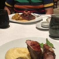 Photo prise au St. Regis Restaurante par Sole R. le2/12/2018