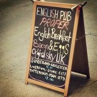 Photo prise au PubNESS irish pub Bodrum par PubNESS irish pub Bodrum le4/17/2016