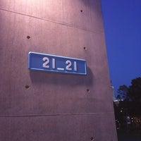 12/8/2012 tarihinde Geraldine C.ziyaretçi tarafından 21_21 DESIGN SIGHT'de çekilen fotoğraf