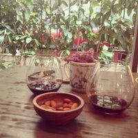 5/10/2013 tarihinde Özlem D.ziyaretçi tarafından Coffeeco'de çekilen fotoğraf