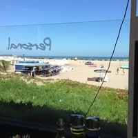 1/31/2013にMartin Q.がMute Club de Marで撮った写真