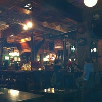 Foto tomada en Dunne's Bar por Cris V. el 1/19/2013