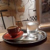 Photo prise au Coffeemania par Funda O. le9/4/2018