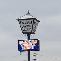 Hermitage Lighting Gallery 1 Tip