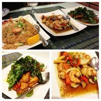 Thai Kitchen Thai Restaurant