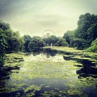6/20/2013에 Terence O.님이 St James's Park에서 찍은 사진