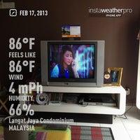 Photo Taken At Ruang Tamu Menonton Tv By Nurul Huda S On 2 17