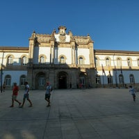 Foto diambil di Deputación de Lugo oleh Ernesto R. pada 8/17/2017