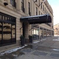 3/14/2013にRhonda B.がMagnolia Hotelで撮った写真