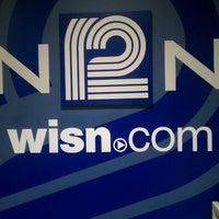 WISN TV Newsroom - Avenues West - 11 visitors