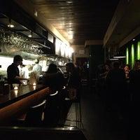 Das Foto wurde bei OBAO Midtown von Karen G. am 11/17/2012 aufgenommen